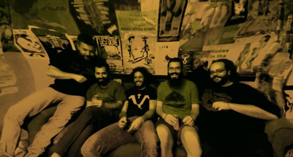 Sadhus (The Smoking Community) - Photo