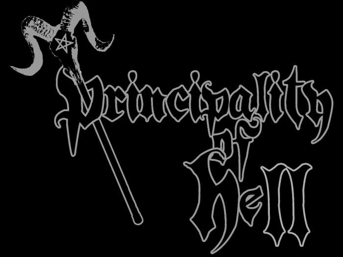 Principality of Hell - Logo