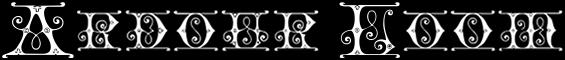 Ardour Loom - Logo