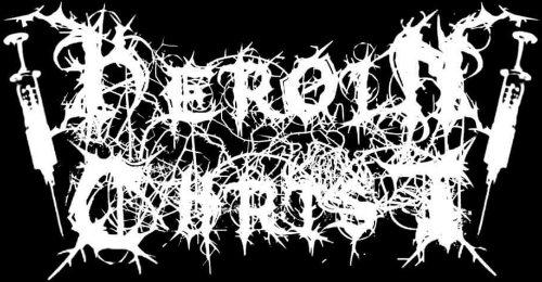 Heroin Christ - Logo