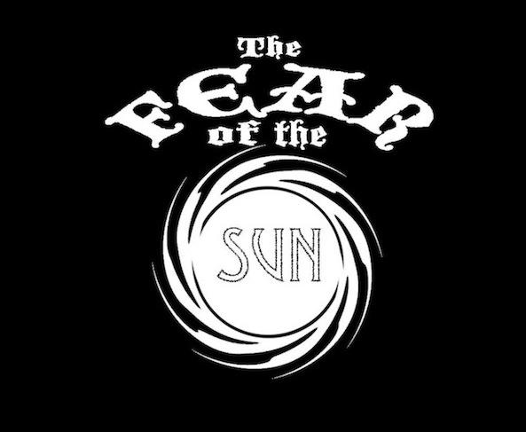 The Fear of the Sun - Logo