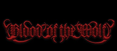 Blood of the Wolf - Logo