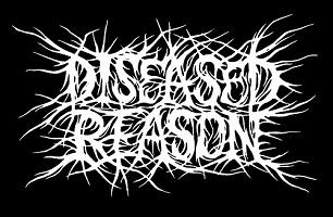 Diseased Reason - Logo