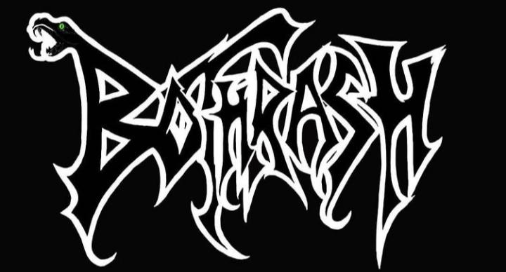 Bothrash - Logo