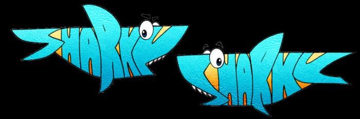 Sharky Sharky - Logo
