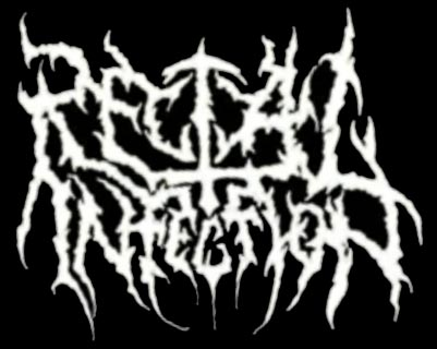 Rectal Infection - Logo