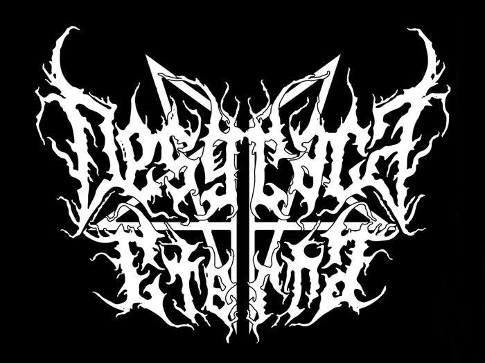 Desgraça Eterna - Logo