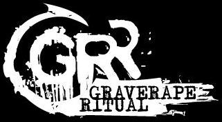 Graverape Ritual - Logo