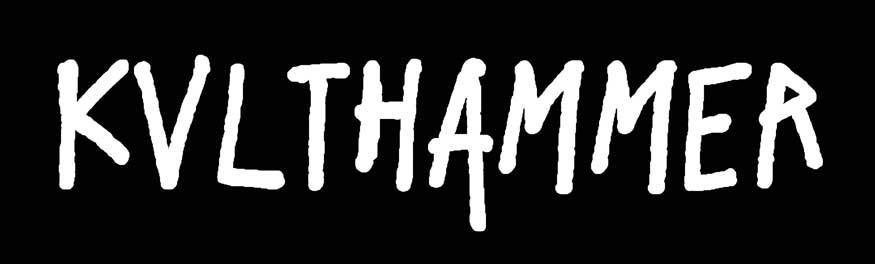 Kvlthammer - Logo