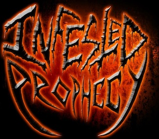 Infested Prophecy - Logo
