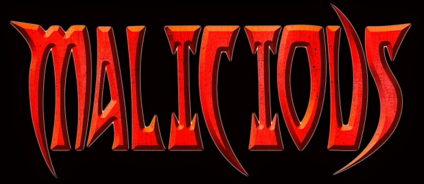 Malicious - Logo