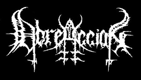 Abreacción - Logo