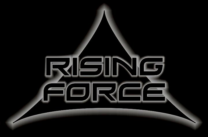Rising Force - Logo