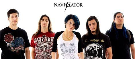 Navigator - Photo