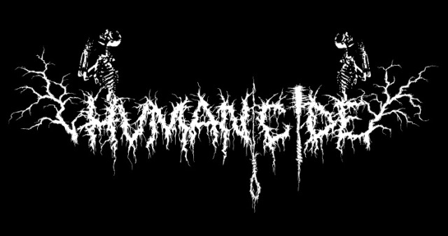 Hvmanicide - Logo