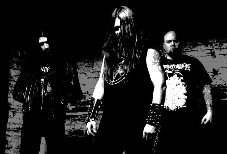 Throne of Sacrilege - Photo