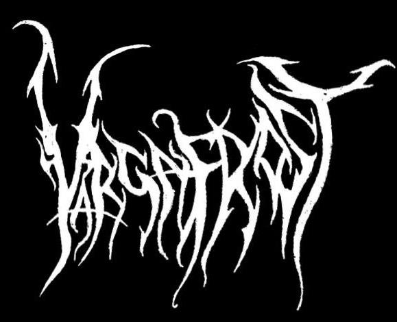 Vargafrost - Logo