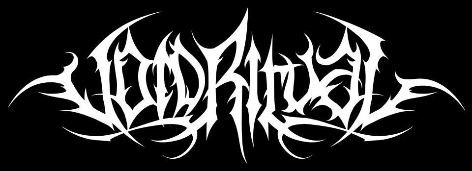 Void Ritual - Logo
