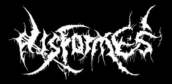 Disformes - Logo