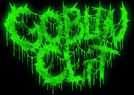 Goblin Clit - Logo