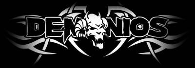 Demonios - Logo