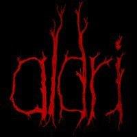 Aldri - Logo