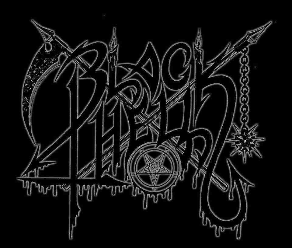 Blackhell - Logo