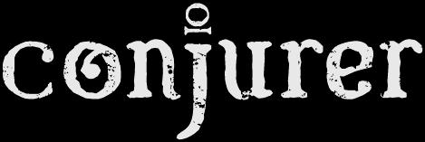 Conjurer - Logo