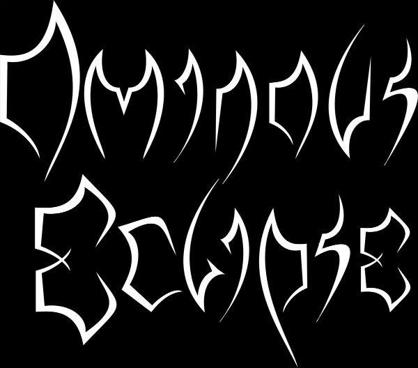 Ominous Eclipse - Logo