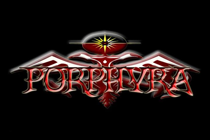 Porphyra - Logo
