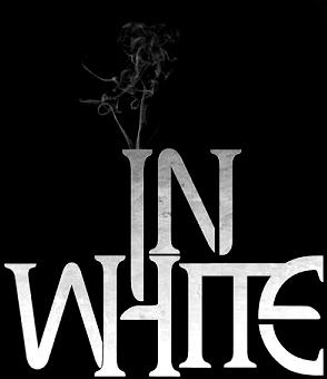 In White - Logo