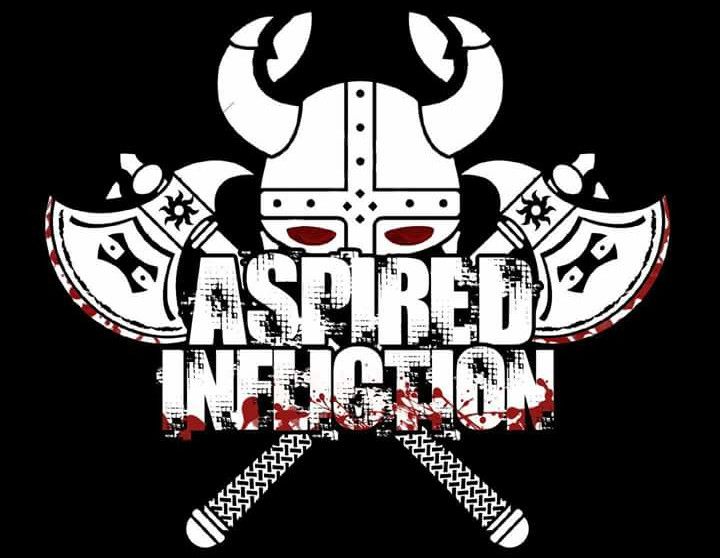 Aspired Infliction - Logo