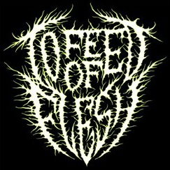 To Feed of Flesh - Logo