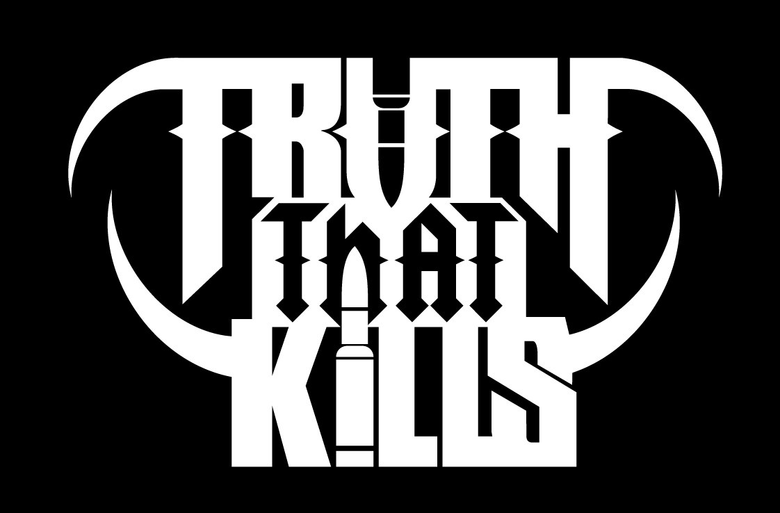 Truth That Kills - Logo