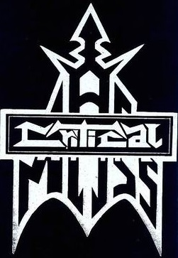 Critical Mass - Logo