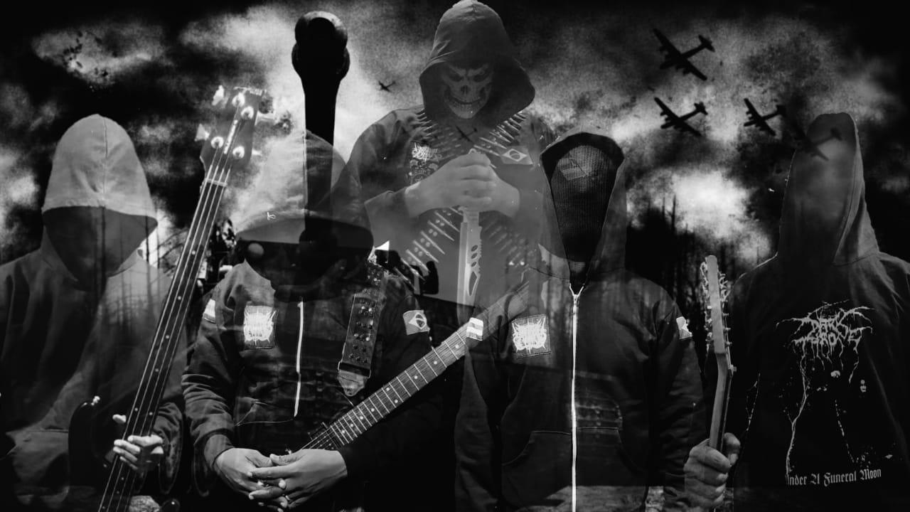Profane War - Photo