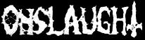 Onslaught - Logo