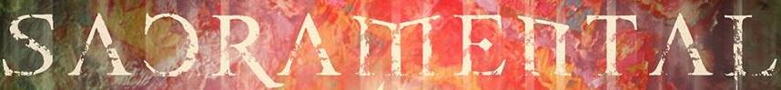 Sacramental - Logo