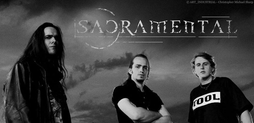 Sacramental - Photo