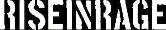 Rise in Rage - Logo