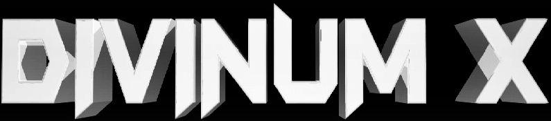 DivinumX - Logo