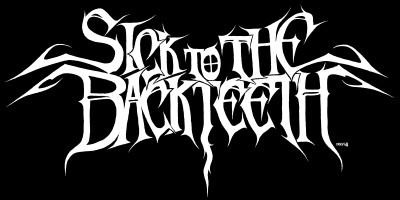 Sick to the Back Teeth - Logo