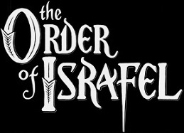 The Order of Israfel - Logo