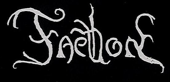 Faethon - Logo