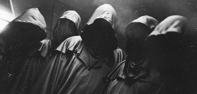 Void Wraith - Photo