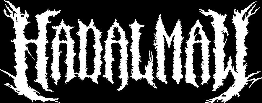 Hadal Maw - Logo