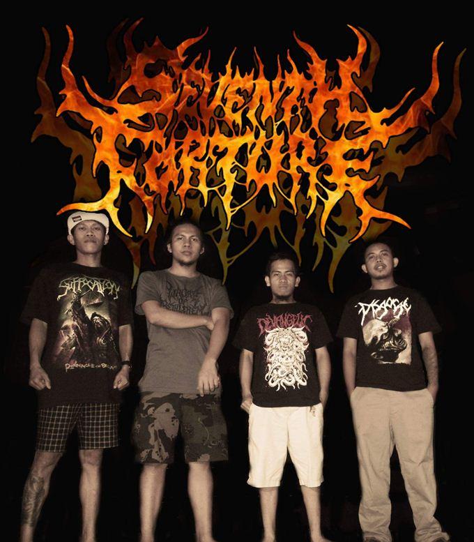 Seventh Torture - Photo