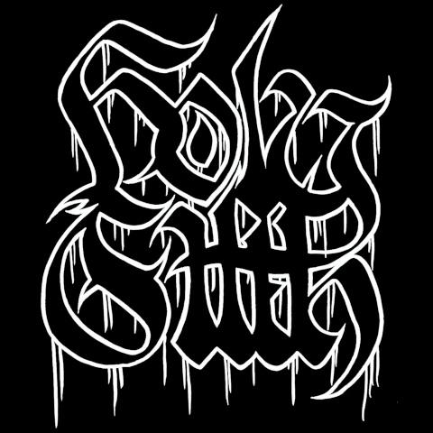 Holy Filth - Logo