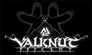 Valknut - Logo