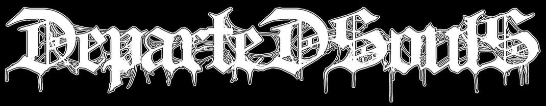 Departed Souls - Logo